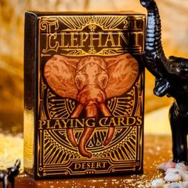 Elephant Deck (Edition Desert)