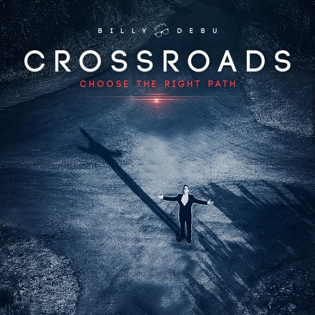 CrossRoads de Billy DEBU