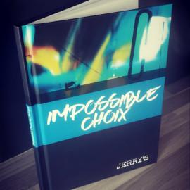 Livre Impossible Choix