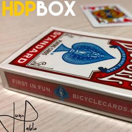 HDP Box