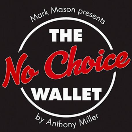No Choice Wallet