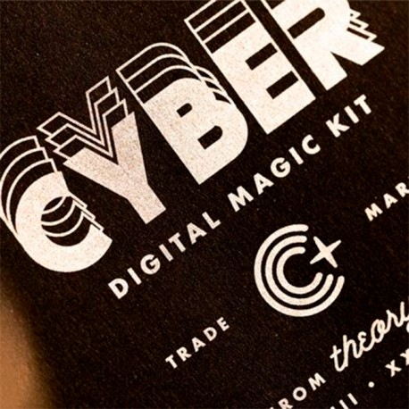 Cyber Digital Magic Kit