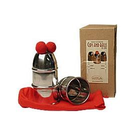Chop Cup Alu Combo