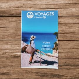 Livre à forcer - Voyages Poche