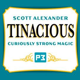 Tinacious