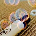 Bubble Sharpie