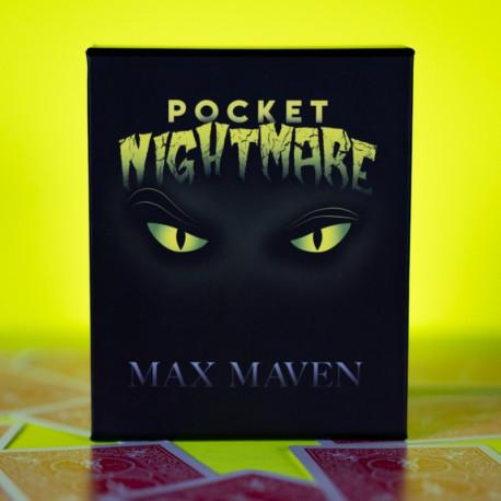 Pocket Nightmare