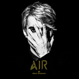 AIR de Alain Simonov & Shin Lim - Bigmagie