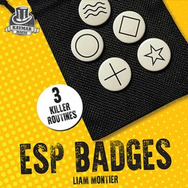 ESP Badges de Liam Montier