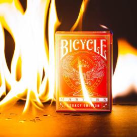 Bicycle Legacy Masters Deck