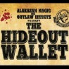Hideout V2 Wallet