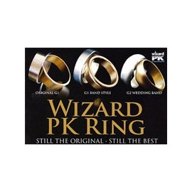 Wizard PK Ring Version 2