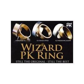 Wizard PK Ring Version 2