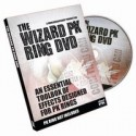 DVD The Wizard PK Ring