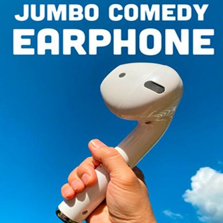 Jumbo Comedy Headphone