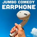 Jumbo Comedy Hearphone