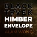 Tyvek Himber Enveloppes Black (x10)
