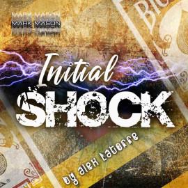 Initial Shock