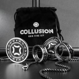 Collusion Complete Set