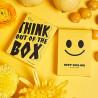 Keep Smiling Deck Yellow