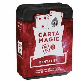 Coffret Carta Magic Mentalisme