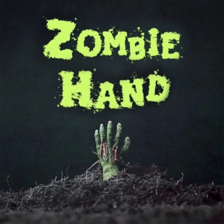 Zombie Hand de Hanson Chien