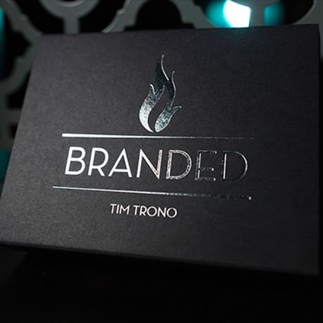 Branded de Tim Trono