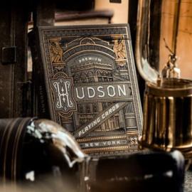 Black Hudson Deck
