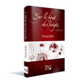 Livre Sur le Bout des Doigts - Tome II