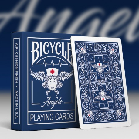Angels Deck