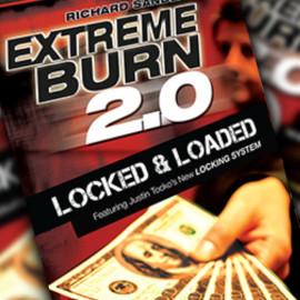 Extreme Burn 2.0 (Locked)