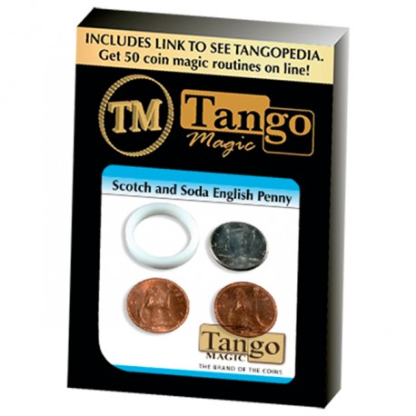 Scotch and Soda traditionnel - English Penny