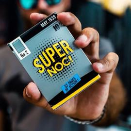 Super NOC V2 : BATNOCs Deck