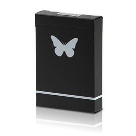 Edition Limitée Butterfly Deck Noir et Blanc