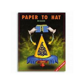 Papier en Chapeau