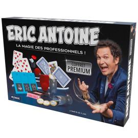 Coffret Eric Antoine Premium