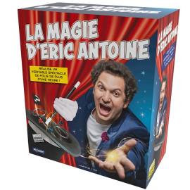 Coffret La magie d'Eric Antoine