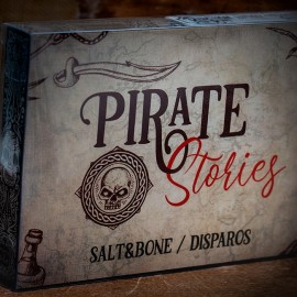 Pack Duo Collection - Pirate Stories