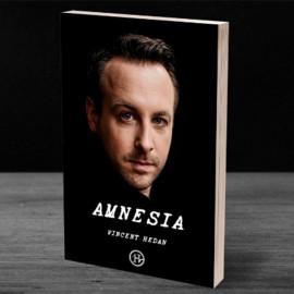 Livre Amnesia