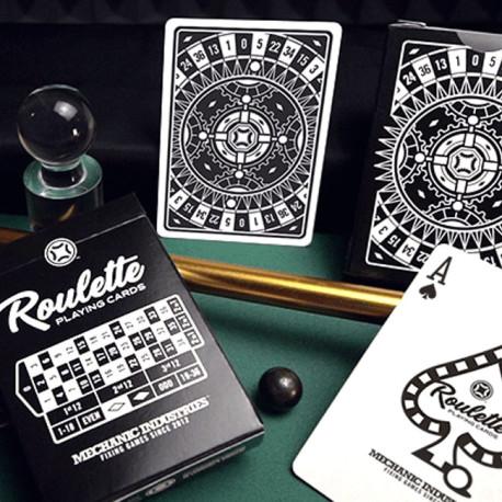 Roulette Deck