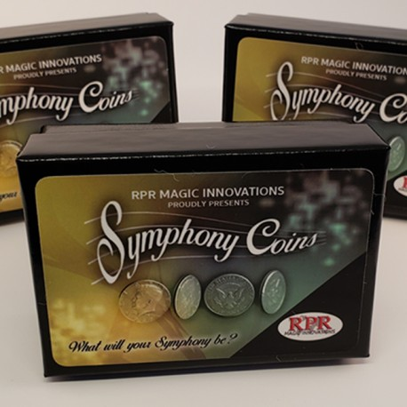 Symphony Coins US Einsenhower