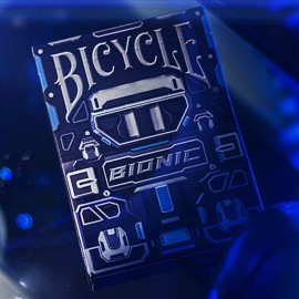 Bicycle Bionic Deck