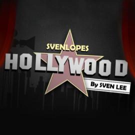 Svengali Envelopes (Hollywood) de Sven Lee