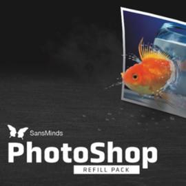 Photoshop 2 Recharge de Photos