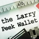 The Larry Peek Wallet