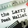 TheLarry Peek Wallet