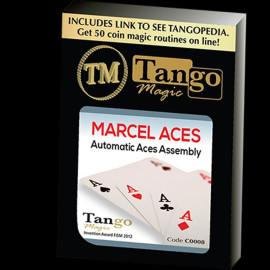 Marcel Aces