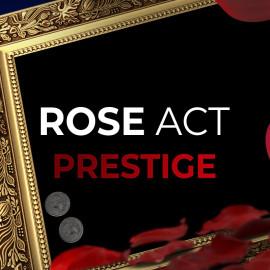 Rose Act Version Prestige