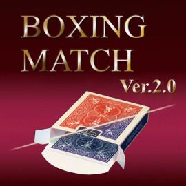 Boxing Match 2.0
