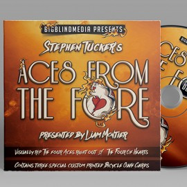 Aces From The Fore